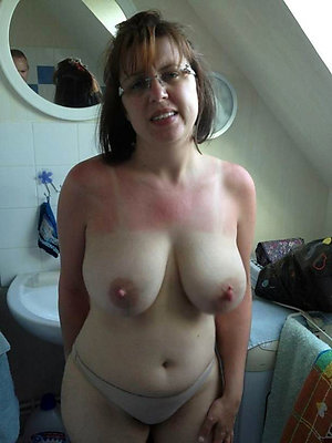 grotesque mature amateurs pics