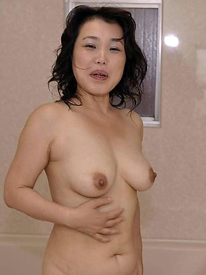 incomparable asian full-grown pics