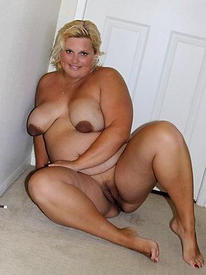 curvy Bohemian bbw full-grown porn pics