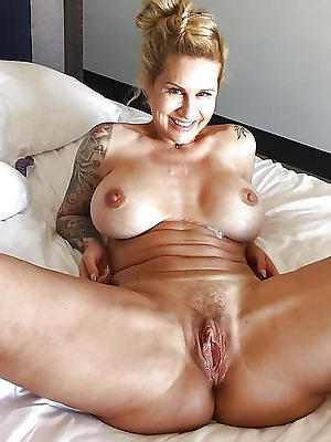 ugly tattooed grown-up porn photos