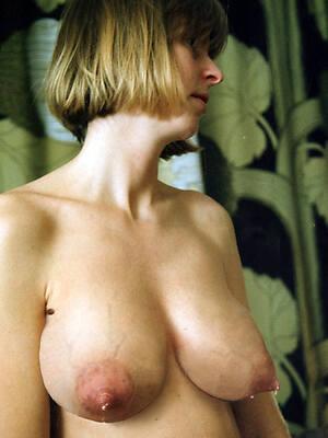 Long nipples mature Category:Close