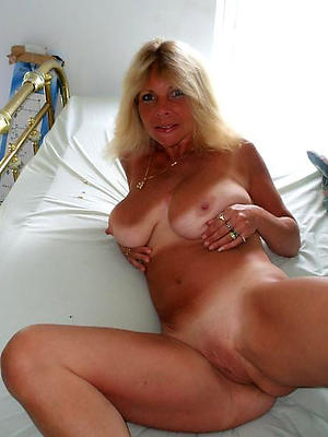 nasty mature solo sex