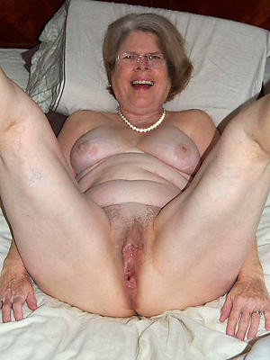 homemade older mature woman