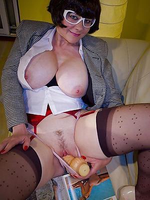 beauties of age beamy knocker sluts