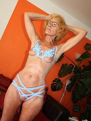 Naked old photos women Hot Mature