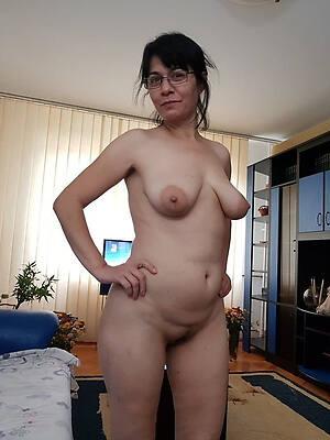Nude amateur mature Mature »