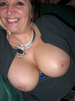 hellacious full-grown milf special