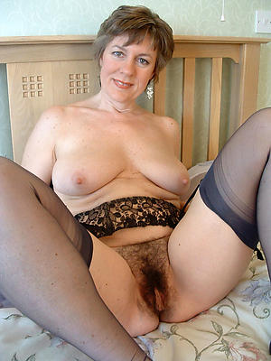 slutty mature unshaved