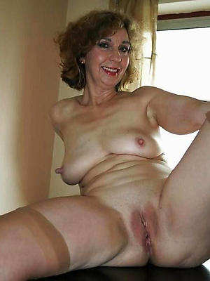 xxx unorthodox real mature naked