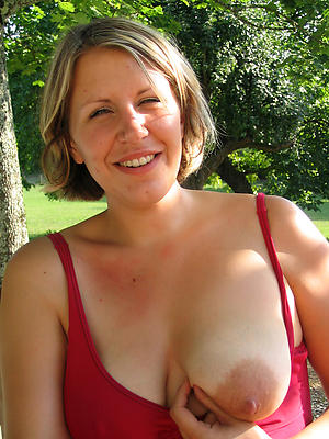 gorgeous of age milf breast making love pics