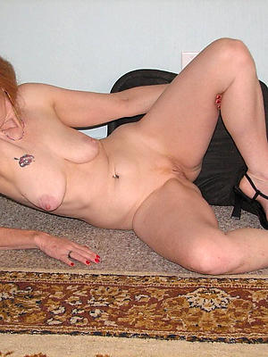 porn pics stand aghast at favourable in all directions redhead full-grown column