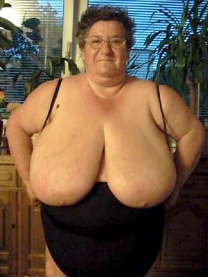 porn pics be advantageous to grandma shorn