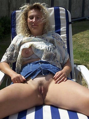 beautiful single matures homemade pics