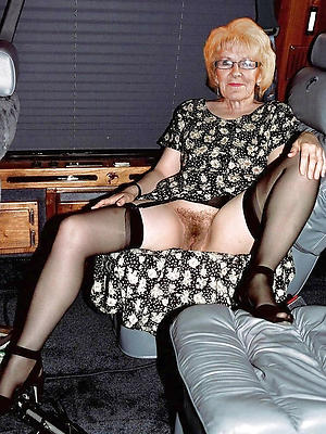 super-sexy older mature gentlefolk porn photos