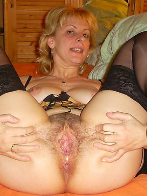 beauties matured vulva homemade