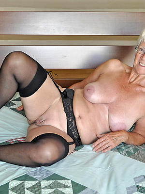 naughty homemade amateur granny pics