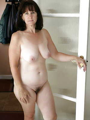 beautiful mature brunette porn