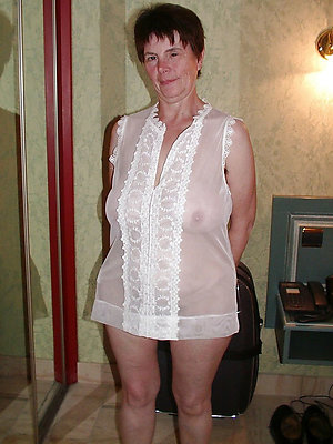 slutty mature incomprehensible milf