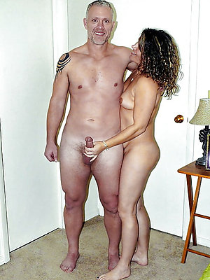 Naked mature couples pictures