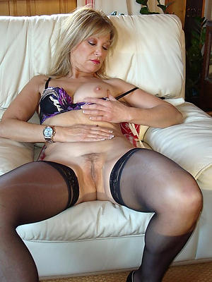 lovely adult women just about nylons