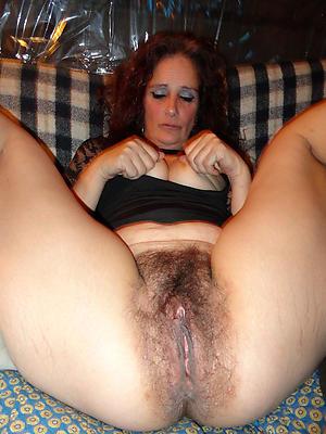 matured vulva