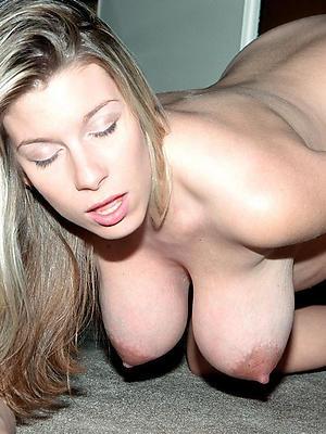xxx matured chunky nipples homemade porn