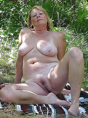 homemade untalented full-grown milf stripped