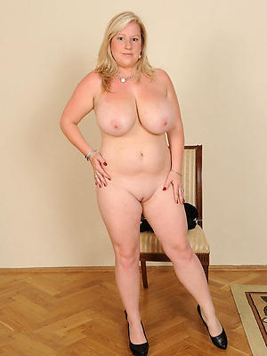 xxx incompetent full-grown milf