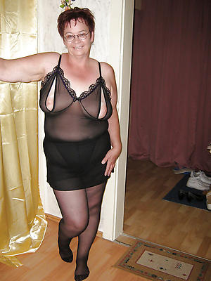 crazy matures in nylons pics