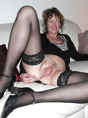 magnificent nylon matures undressed pics