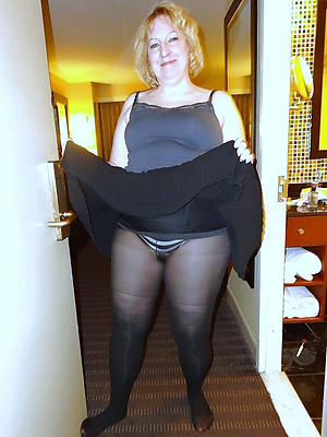 fantastic grown-up body of men connected with nylons