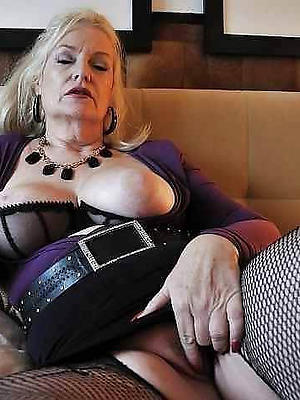 super-sexy older mature women