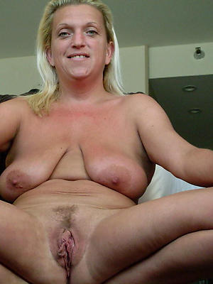 sexy mature pussy except for unconcealed homemade
