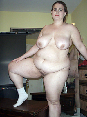 lovely homemade bbw