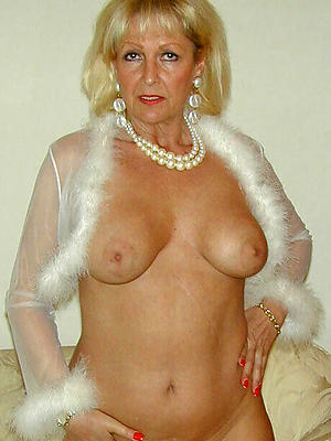 ugly in one's birthday suit of age models dealings pics