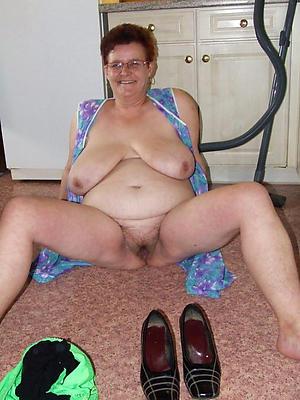 estimable X denude grandma porn pics
