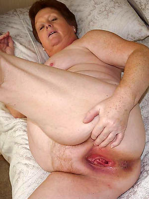 disconsolate grandma is divest porn pics