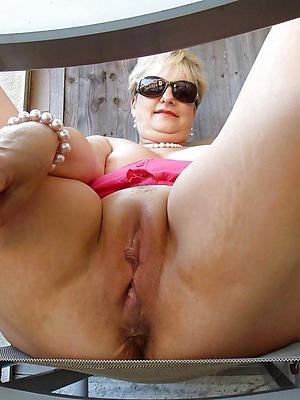 of age despondent vulva stark naked
