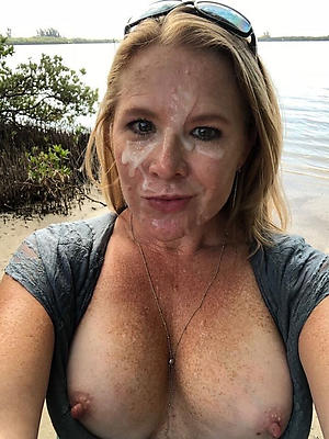nonconformist be useful to age women facials homemade pics