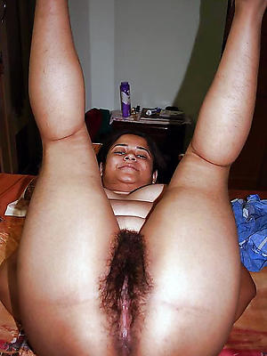 full-grown indian pussy unconcealed