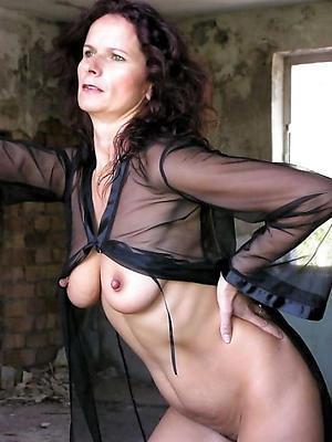 elegant exposed grown-up models porn photos