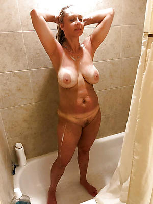 contaminated full-grown shower homemade porn