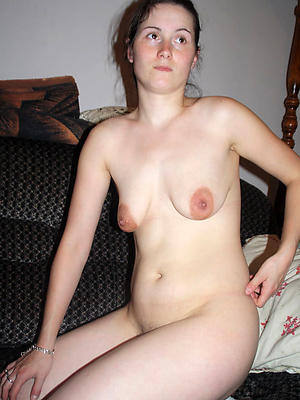 real mature woman unclothed stripped