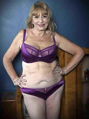 unorthodox pics for hot grandma