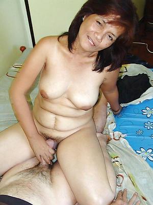curious full-grown filipina porn foto
