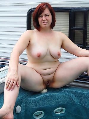 beauties matured redhead pussy