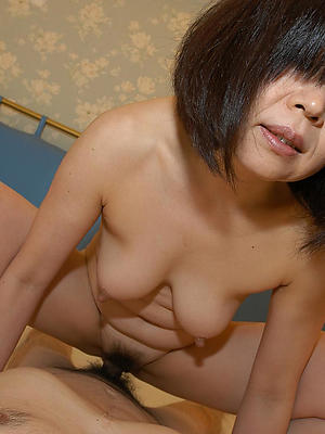 sexy asian mature photos
