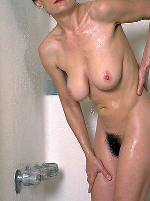 porn pics be required of milf grown up battalion here shower