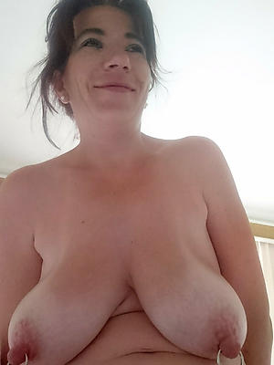 awe-inspiring inflated nipples full-grown porn pics