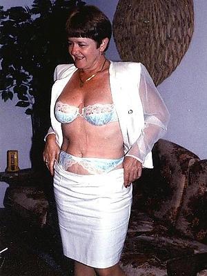 curvy vintage grown-up women porn pics